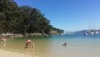Arneles, retrato de una playa gallega 2
