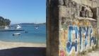 Arneles, retrato de una playa gallega 14