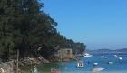Arneles, retrato de una playa gallega 34
