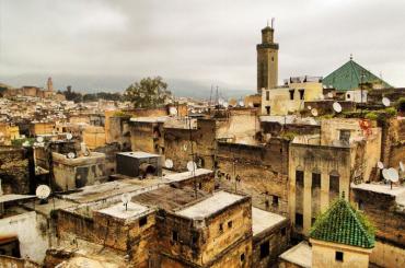 أهم مواقع التراث العالمي في العالم العربي