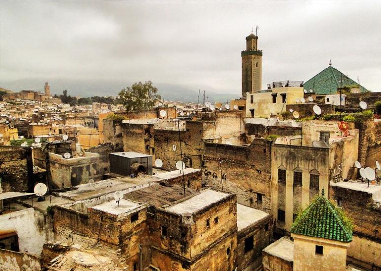 أهم مواقع التراث العالمي في العالم العربي 1