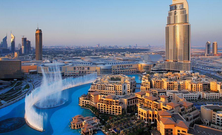 12 consejos para preparar tu viaje a Dubái 1