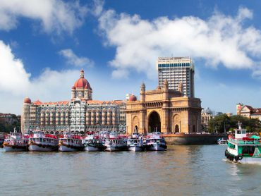 دليل سفرك إلى مومباي، الهند
