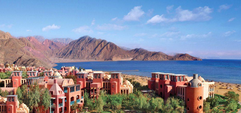 صيف هذا العام علي أجمل شواطئ مصر 1