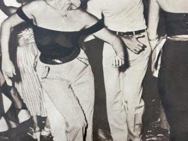 ¡A ritmo de Samba!: 14 increíbles fotos del Carnaval de los años 50