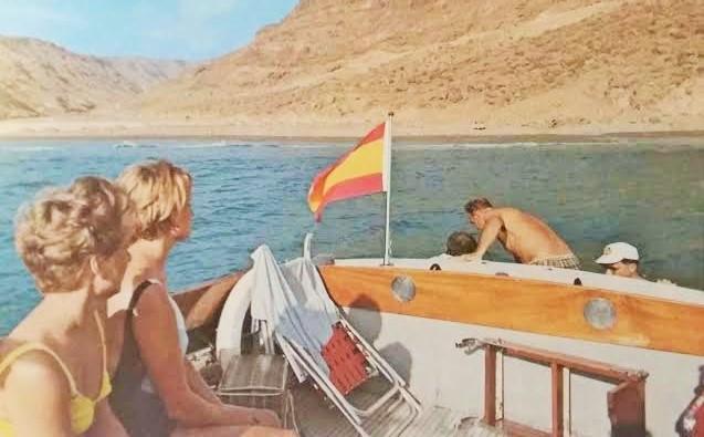 El turismo en la Gran Canaria de 1970 en 16 imágenes 1