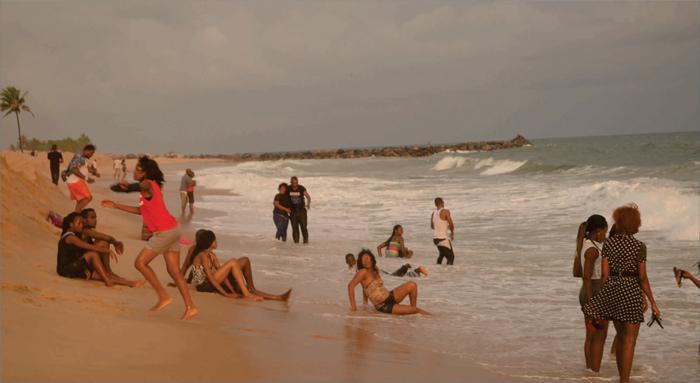 tarkaw beach
