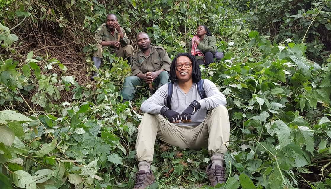 Uganda, el reencuentro con los orígenes (by Amuda Goueli) 1
