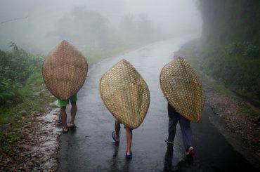 أكثر مُدن الأرض تعرضًا للأمطار