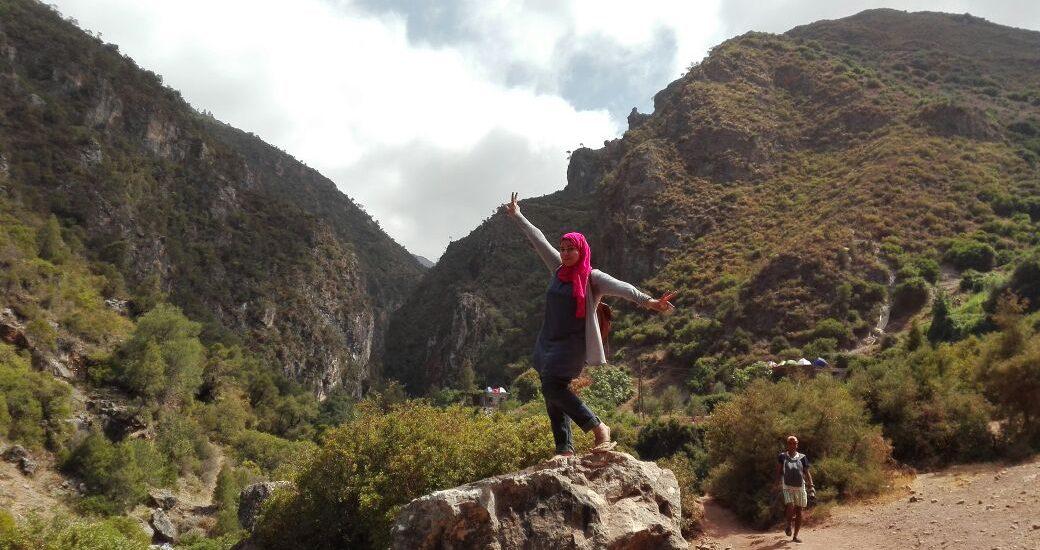 المغرب البلد الذي يُقصد للسفر 1