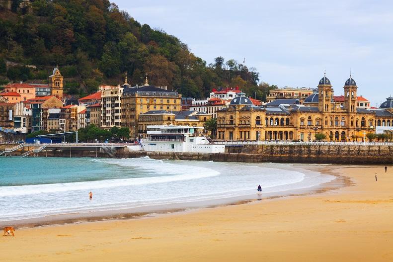 Ruta Para Comer En San Sebastián Como Un Auténtico Donostiarra