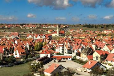 مدينة «إفران»…سويسرا المغرب