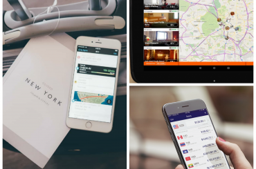 لاتُسافر بدونها… أفضل تطبيقات السفر علي جوالك