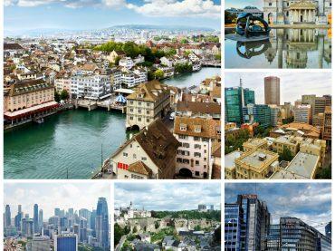 أنظف 10 مدن فى العالم
