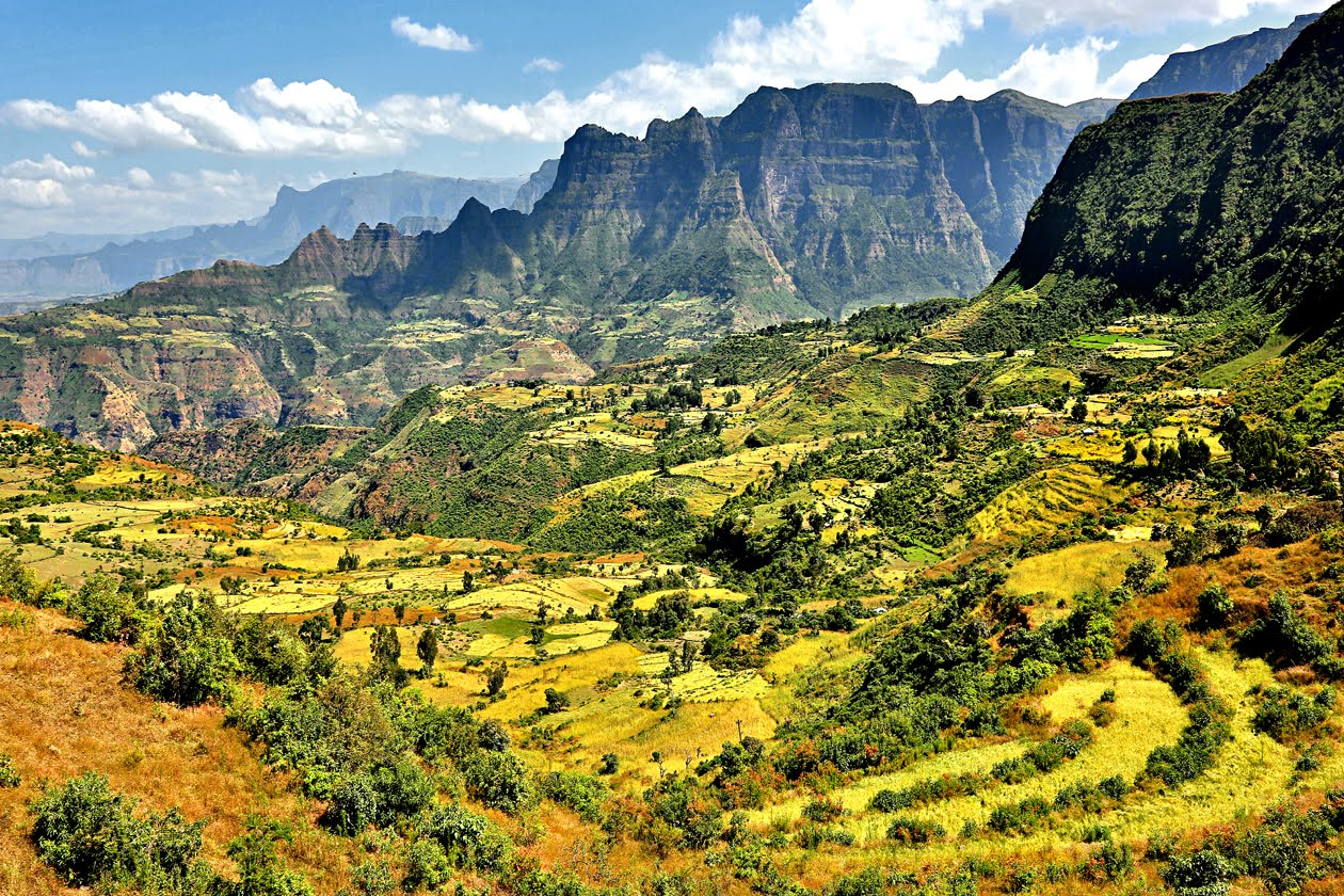 simien-mountains