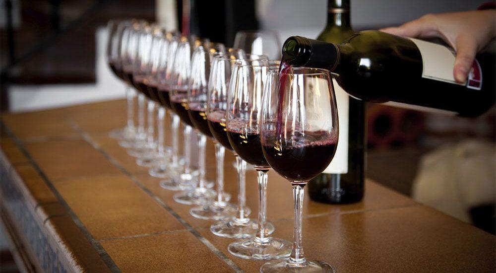 La Rioja, de vino en vino 1