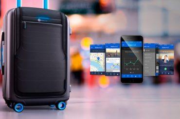 لايوجد مشكلة مع حقائب السفر بعد الأن