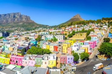 اجمل مدن ملونة بالعالم