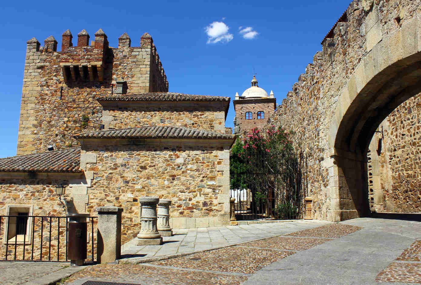 Turismo-en-Cáceres