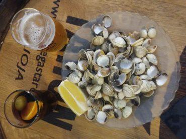 Vigo: 13 direcciones gastronómicas muy riquiñas