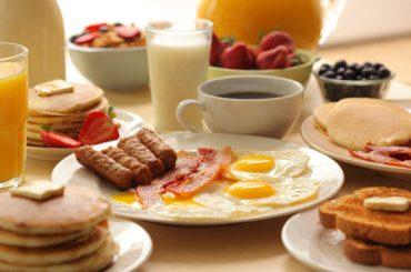 Los mejores desayunos de hoteles… en Instagram