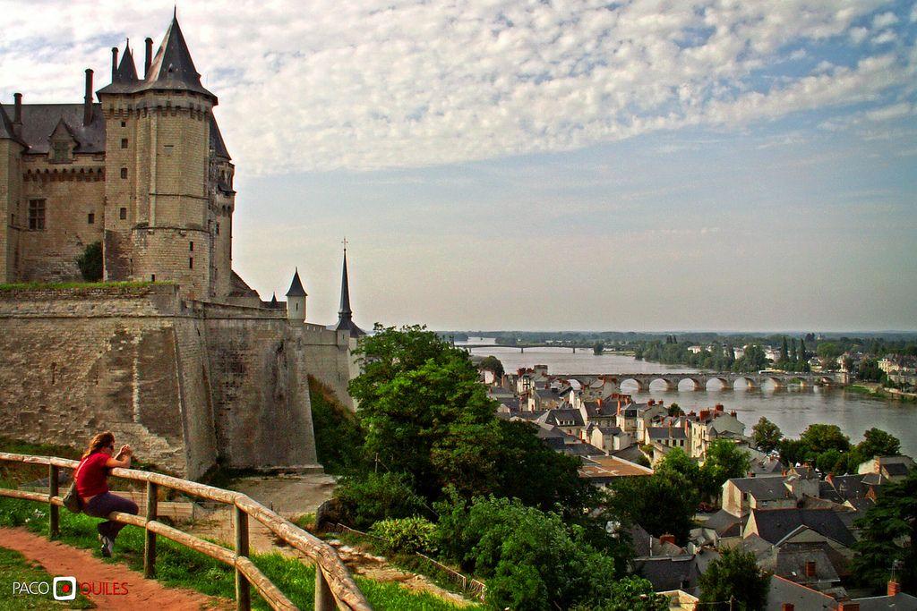 Viajes-por-Europa-Valle-del-Loira