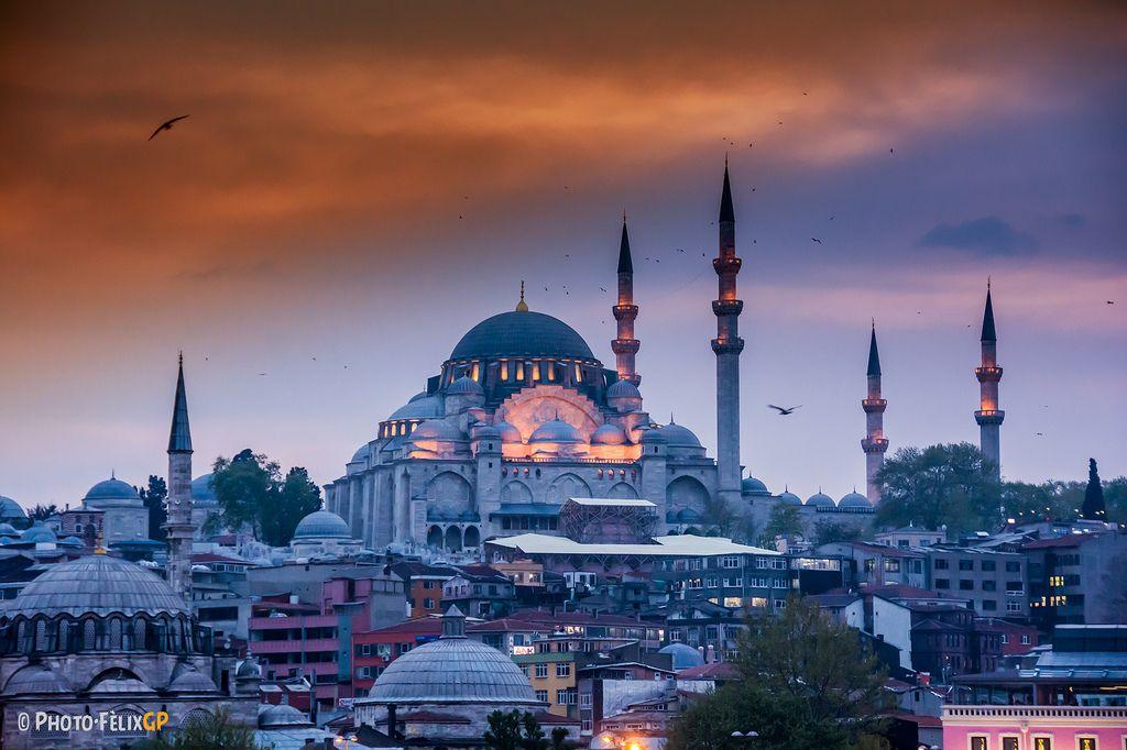 Viajes-por-Europa-Turquía