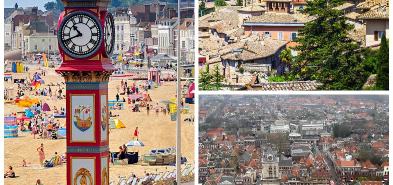 أهم 10 وجهات لقضاء عطلة في شهر نوفمبر 1