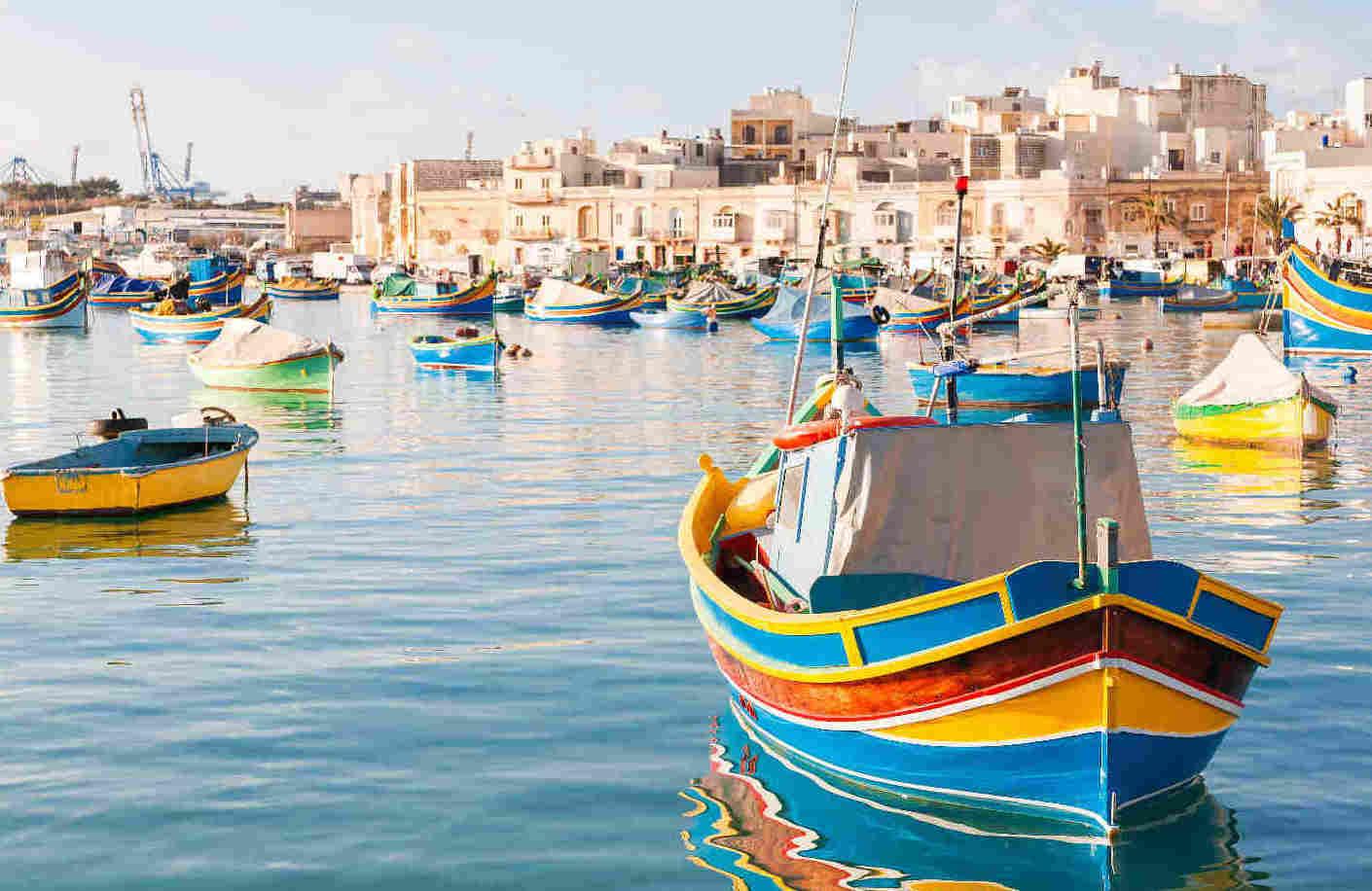 que-ver-en-Malta