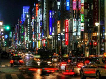 ¡Tokio en 24 horas!