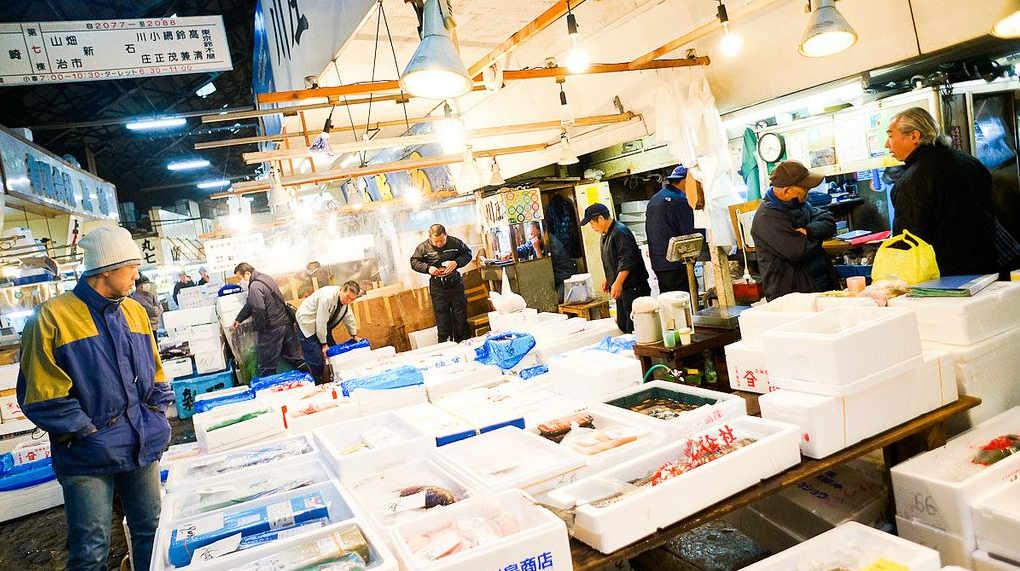 Qué-ver-en-Tokio-Tsukiji