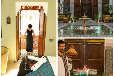 فنادق الرياض المغربية..ليس لها مثيل بالعالم