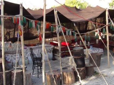 اقامتگاه روستایی عباس برزگر