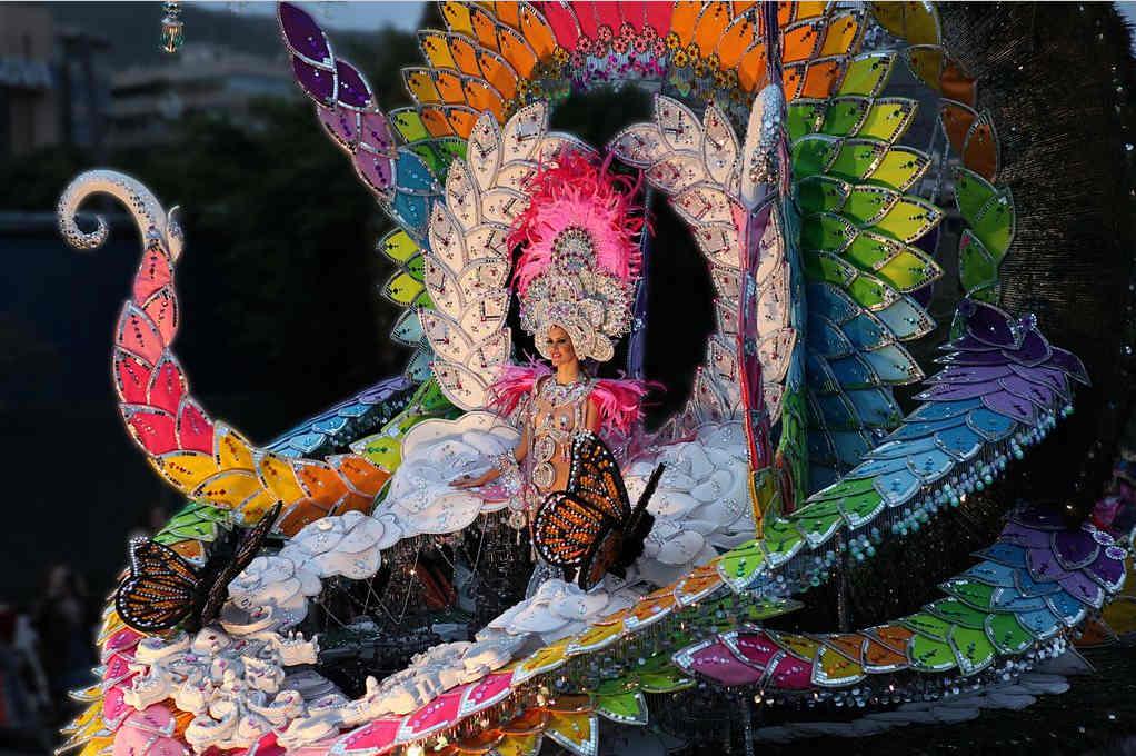 Carnavales-en-Europa-España