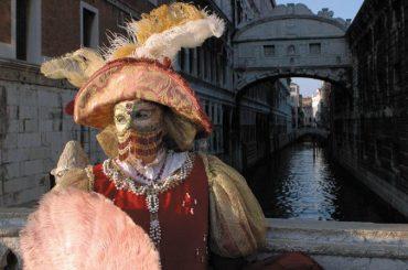 Carnavales en Europa
