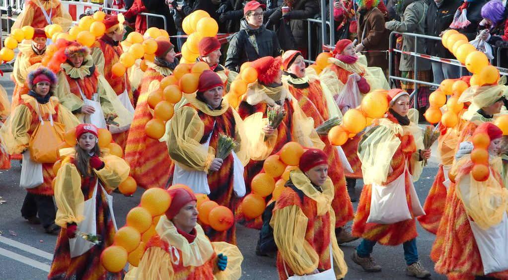 Carnavales-en-Europa-Alemania