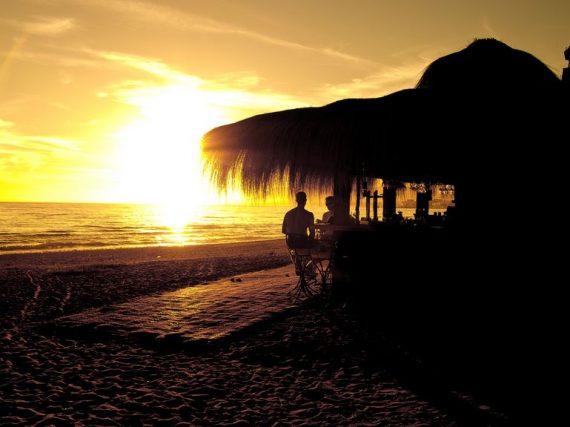 7 chiringuitos de playa con solera