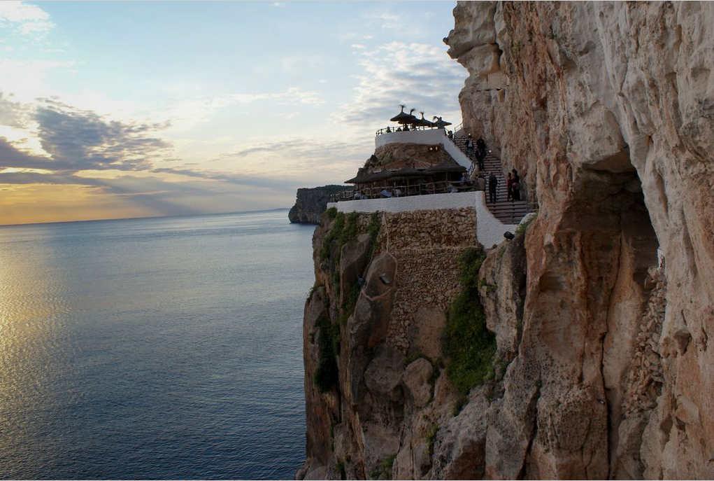 Chiringuitos-de-playa-Menorca
