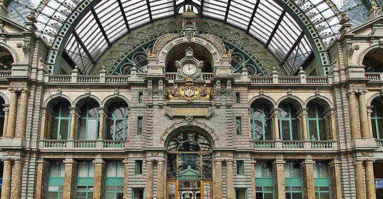 Amberes ¡la ciudad de la moda que te sorprenderá!