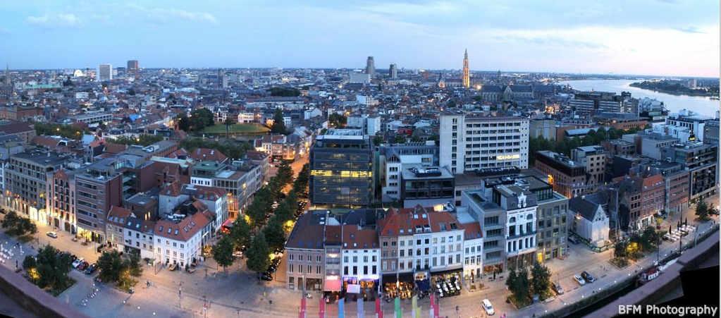 Ciudad-de-la-moda-en-Bélgica