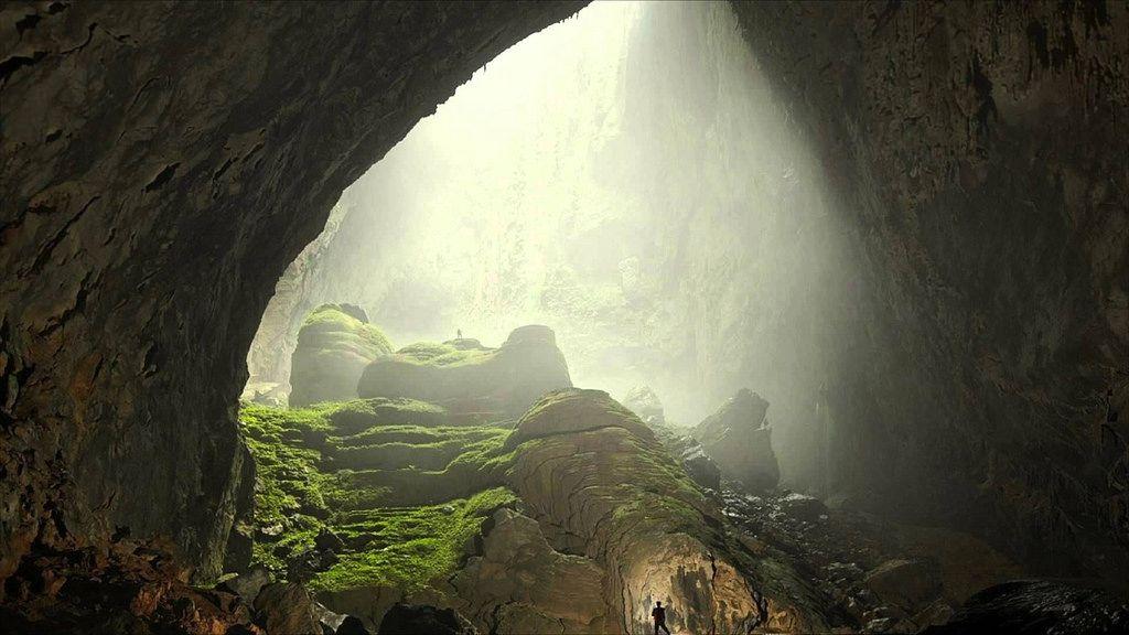 Cuevas-increíbles