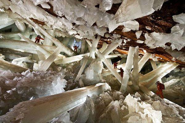 Cuevas-increíbles-México