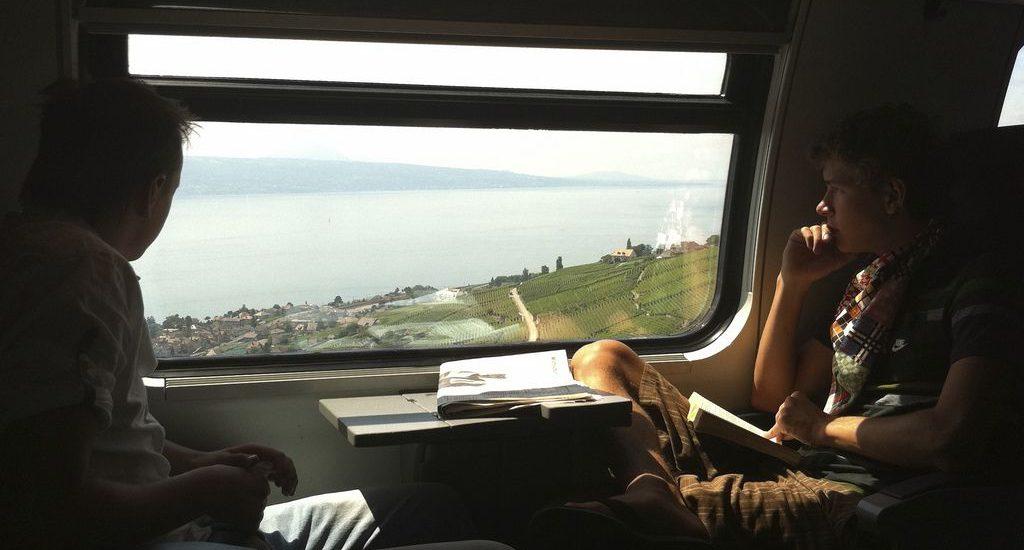 Europa-de-Interrail