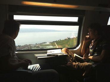Este verano, descubre Europa de Interrail