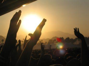 Muévete al ritmo de los mejores festivales de primavera