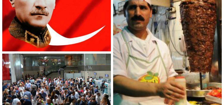 أشياء لا يجب فعلها عند زيارتك تركيا 1