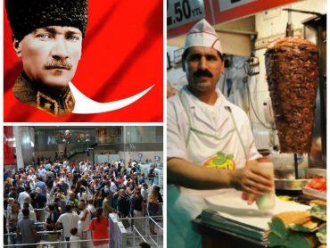 أشياء لا يجب فعلها عند زيارتك تركيا
