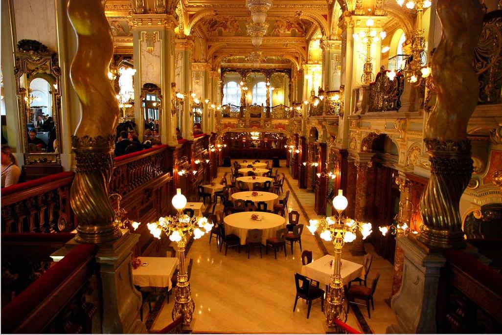 mejores-cafeterías-del-mundo-Hungría