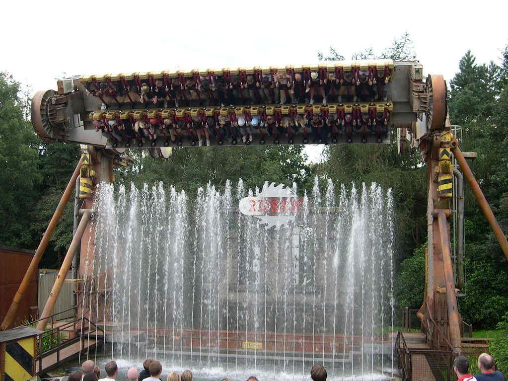Parques-de-atracciones-Reino-Unido