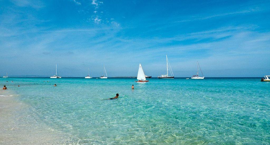 Playas-Baleares
